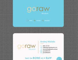 #51 για Business Card & Letterhead από tanveermh