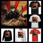 Graphic Design Inscrição do Concurso Nº9 para Samurai T-shirt Design for Cripplejitsu