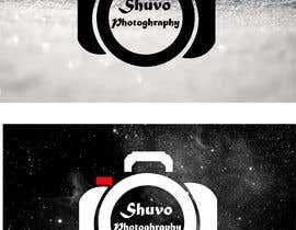 #34 cho Photography logo design. bởi Shantanupaul
