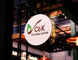 #17 for C&K logo design af erikcool