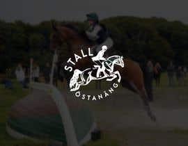 Nro 95 kilpailuun Design a Logo for an equestrian business käyttäjältä Design4cmyk