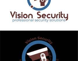 #9 for Design a logo and branding for a cctv & security installation company af acucalin