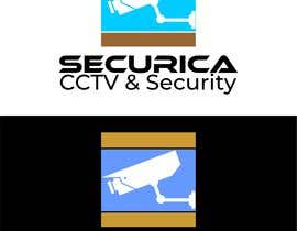 #12 for Design a logo and branding for a cctv & security installation company af acucalin