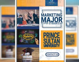 #41 для marketing major promotion от dipaisrat