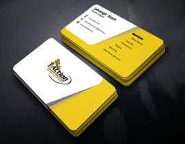 #197 para Design some Business Cards de Designerjahangir