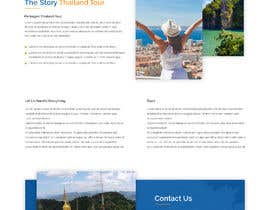 #76 for Build a Website for Thailand Tours by owlionz786