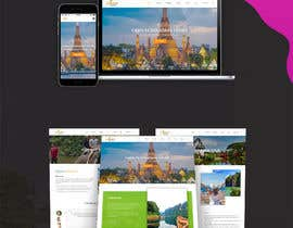 #77 for Build a Website for Thailand Tours by owlionz786