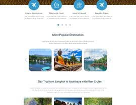 #47 for Build a Website for Thailand Tours by rabia191722