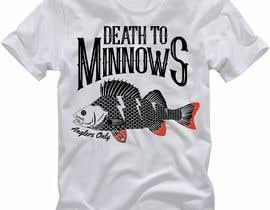 #42 για Design a Cool Fishing T-Shirt από elitesniper