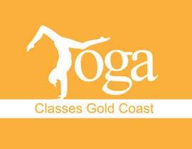 Mondalstudio tarafından Design a Logo and business card for Yoga Classes Business için no 16