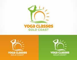 AntonMihis tarafından Design a Logo and business card for Yoga Classes Business için no 13