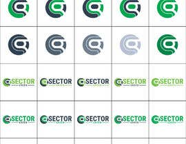 #1584 for Design a Logo for Sector Green by bluebd99