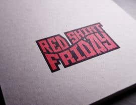 #91 for Red Shirt Friday af faisalaszhari87