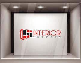 #24 untuk Logo Design for Interior Success oleh sultandesign