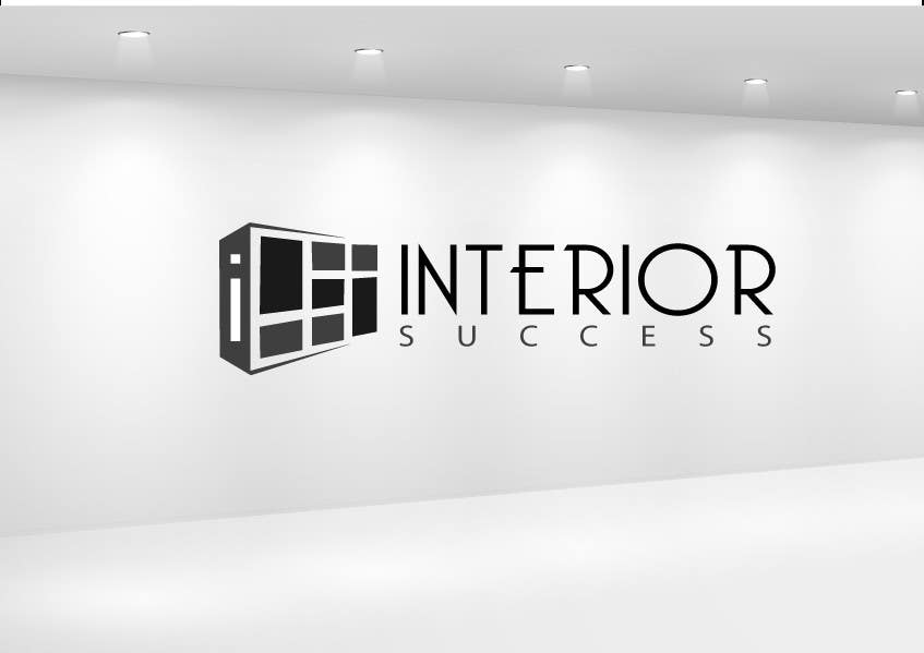 Konkurrenceindlæg #                                        25                                      for                                         Logo Design for Interior Success