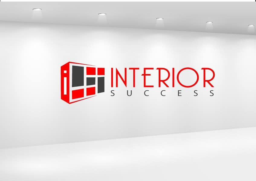 Penyertaan Peraduan #26 untuk Logo Design for Interior Success