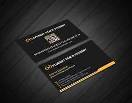 #55 for Design Three (3) Business Cards for StudentTeachstudent.com Partners by SHILPIsign