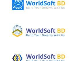 #1 untuk We need software company Logo Design oleh adi2381