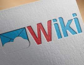 #174 для logo for product - wiki від yeasinarafatme9