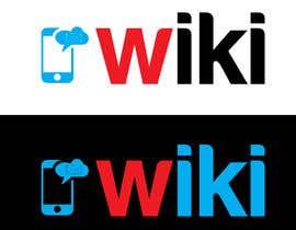 #175 для logo for product - wiki від yeasinarafatme9