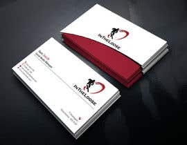 #241 para Design a Business Card de yes321456