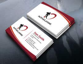 #248 untuk Design a Business Card oleh GraphicsView