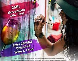 #94 per Make an Event Flyer da sujithnlrmail