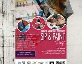 #43 per Make an Event Flyer da msadiqulkarim