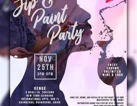 #123 per Make an Event Flyer da sairalatief