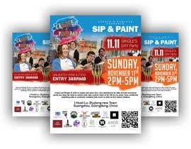 #50 per Make an Event Flyer da nurallam121