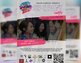 #21 per Make an Event Flyer da GraphicsView