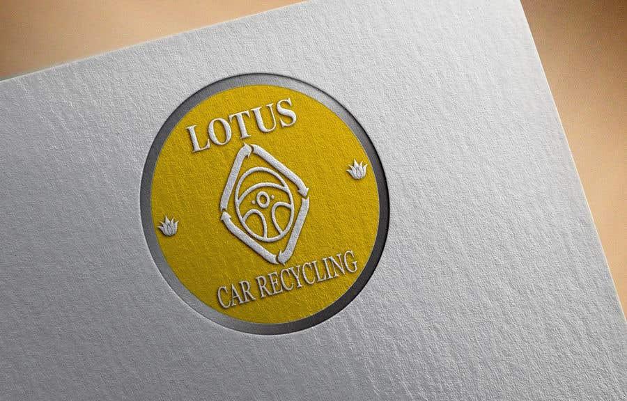 Penyertaan Peraduan #274 untuk Logo design for company
