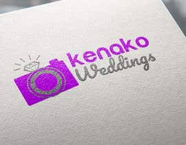 #19 , We need a new company logo designed. We are a wedding photography business: www.kenakoweddings.co.za (we also need a new website) 来自 ionariona