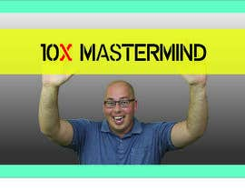 #99 for 10X Mastermind: Instagram Photo and Facebook Group Cover Photo af Ekramul2018