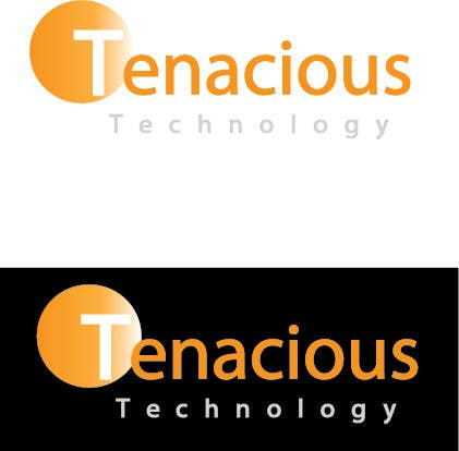 Contest Entry #                                        7                                      for                                         Logo Design for Tenacious Technology, LLC