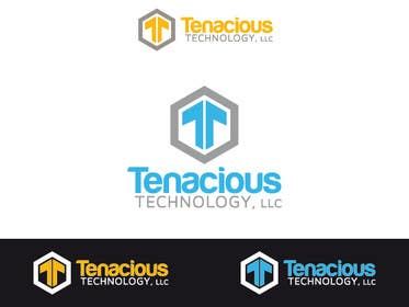 #6 for Logo Design for Tenacious Technology, LLC by MIMdesign