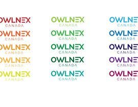 #24 for (2) LOGO DESIGN, 10$ USD EACH OWLNEX CANADA and EDROPZ by Sanja3003