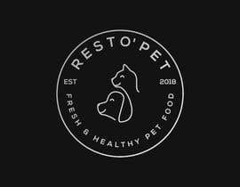 #79 for Design a logo for pet food. by allanayala