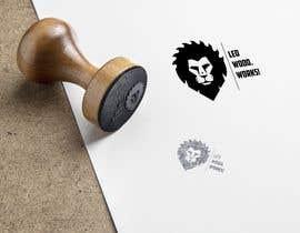 """nº 135 pour logo design """"LEO Wood.Works!"""" par Freelancermughal"""