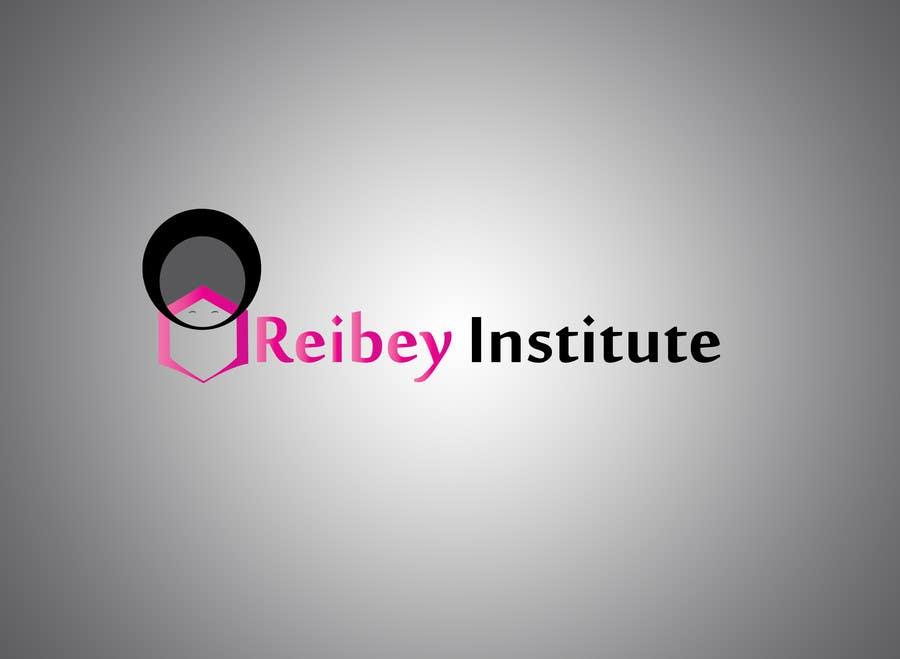 Bài tham dự cuộc thi #                                        10                                      cho                                         Logo Design for Reibey Institute