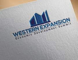 #38 untuk western expansion logo oleh soad24