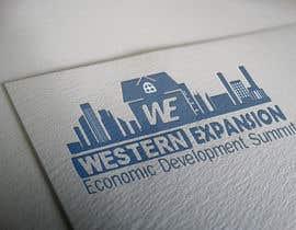 #62 untuk western expansion logo oleh hassanmokhtar444