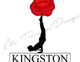 #44 untuk Design me a logo for my Yoga business oleh maieshathompson