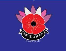 #11 untuk Design me a logo for my Yoga business oleh pixelbd24