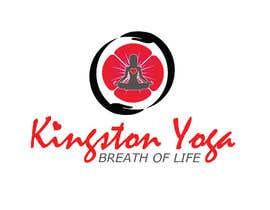 #37 untuk Design me a logo for my Yoga business oleh Nonoys