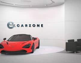 """nº 688 pour New logo for  car dealership the name """"Carzone"""" should be on the logo par georgejdaher"""