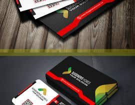 #63 for Business Card af Towhid606