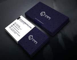 #78 for Business Card af mdrefathossain93