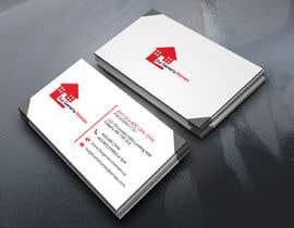 #59 for Business Card af MUHAMMADRASEL