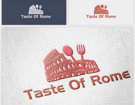#4 for Italian restaurant logo af Airin777